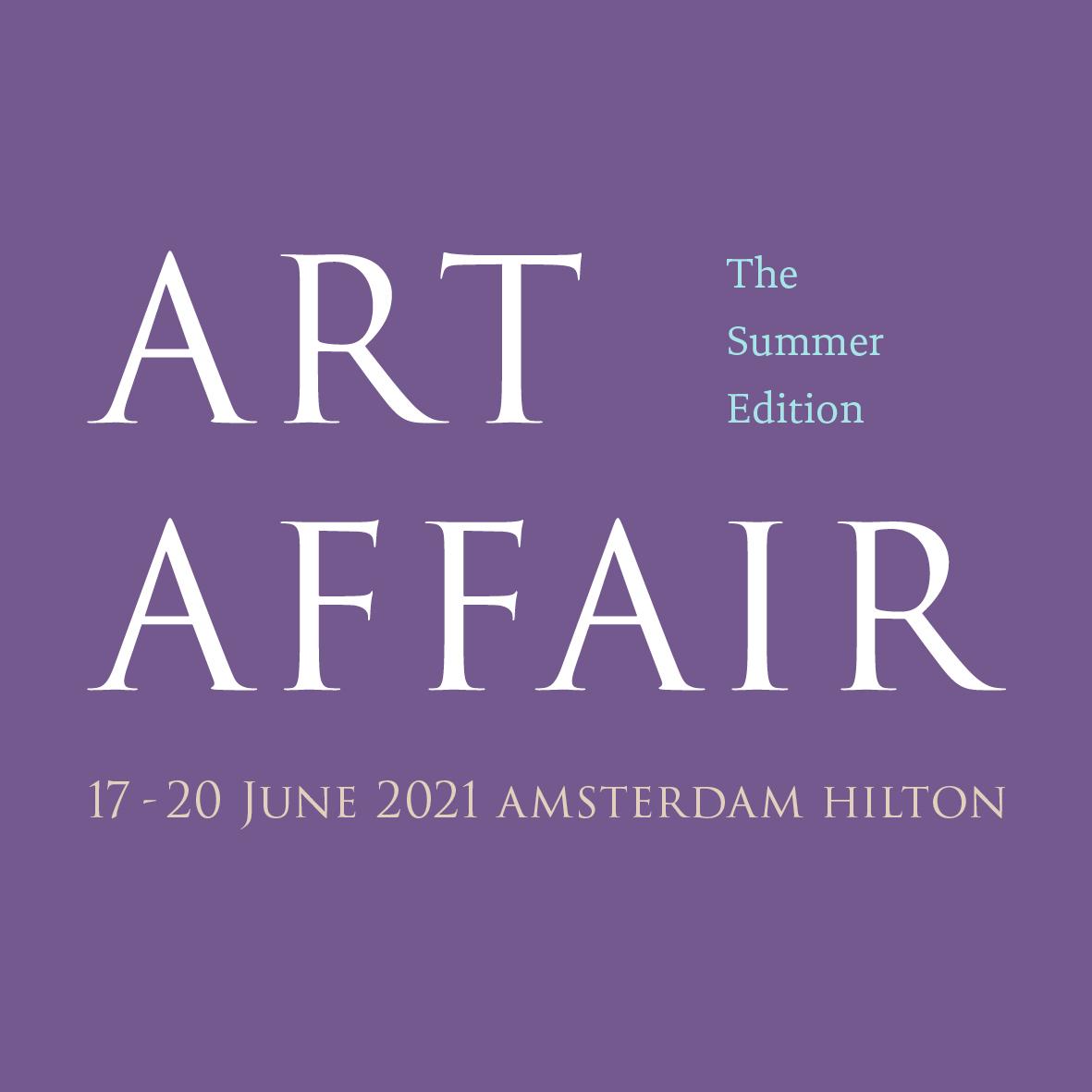 ART AFFAIR SUMMER 2021