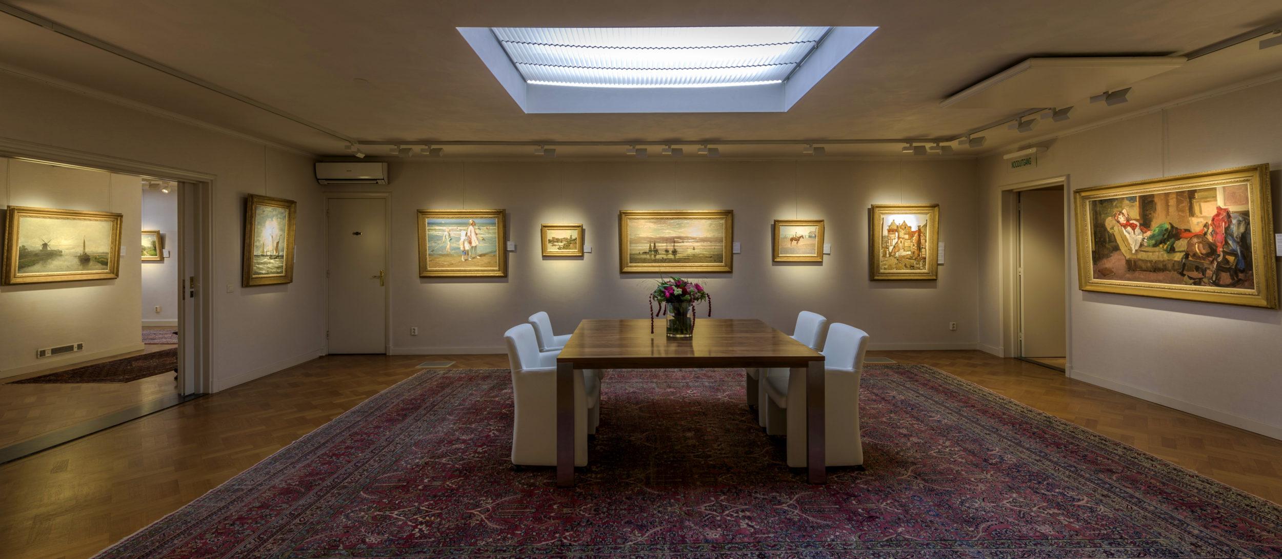 Kunsthandel Bies in Eindhoven visual | Kunsthandel A.H. Bies