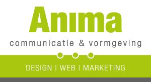 Anima communicatie & vormgeving