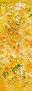 Abstracte Kunst | Hans Bies | Schilderij | Abstract 2008-02