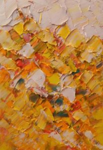 Abstracte Kunst | Hans Bies | Schilderij | Abstract 2011-01
