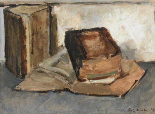 Floris Verster | Boeken | Kunsthandel Bies