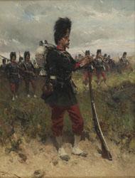 Hermanus Willem Koekkoek | Kunsthandel Bies