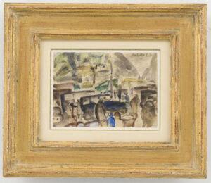 Leo Gestel | Paris '26 | Kunsthandel Bies