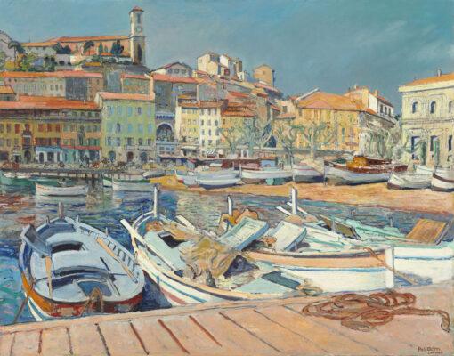 Pol Dom | Cannes | Kunsthandel Bies