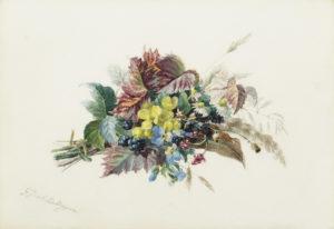 Gerardine Jacoba van de Sande Bakhuyzen | Bloemstilleven | Kunsthandel Bies