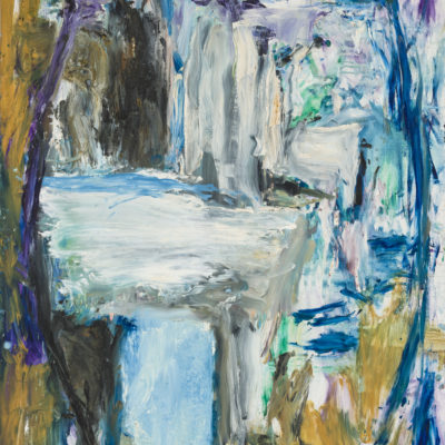 Pieter Stoop | Zonder titel I | Kunsthandel Bies