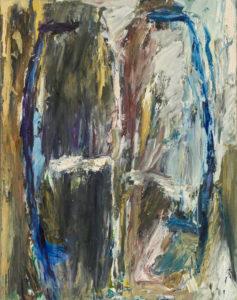 Pieter Stoop | Zonder titel II | Kunsthandel Bies