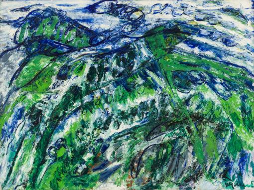 Maurice Wyckaert | Alle wegen leiden naar Rome | Kunsthandel Biesl